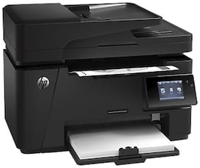 HP M128fw Multi-function Laser Printer