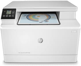 HP M180N Multi-Function Laser Printer