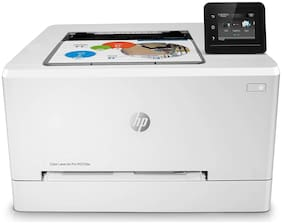 HP M255dw Single-Function Laser Printer