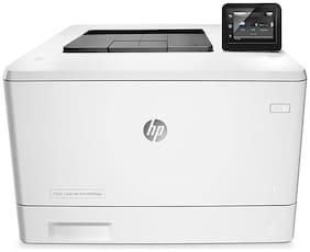HP M452 DW Multi-Function Laser Printer