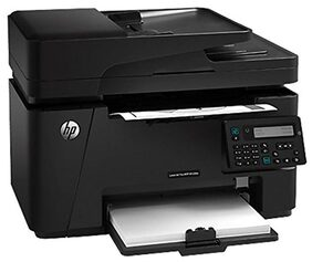 HP MFP M128fn Multi-Function Laser Printer