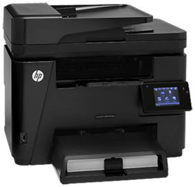 HP Mfp m226dw (c6n23a) Multi-function Laser Printer