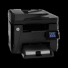 HP Pro MFP M226dw (C6N23A) Multi-Function Laser Printer