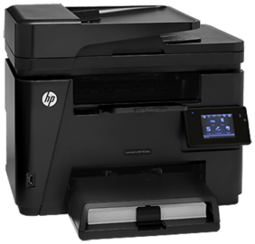 HP Pro MFP M226dw (C6N23A) Multi-Function Laser Printer