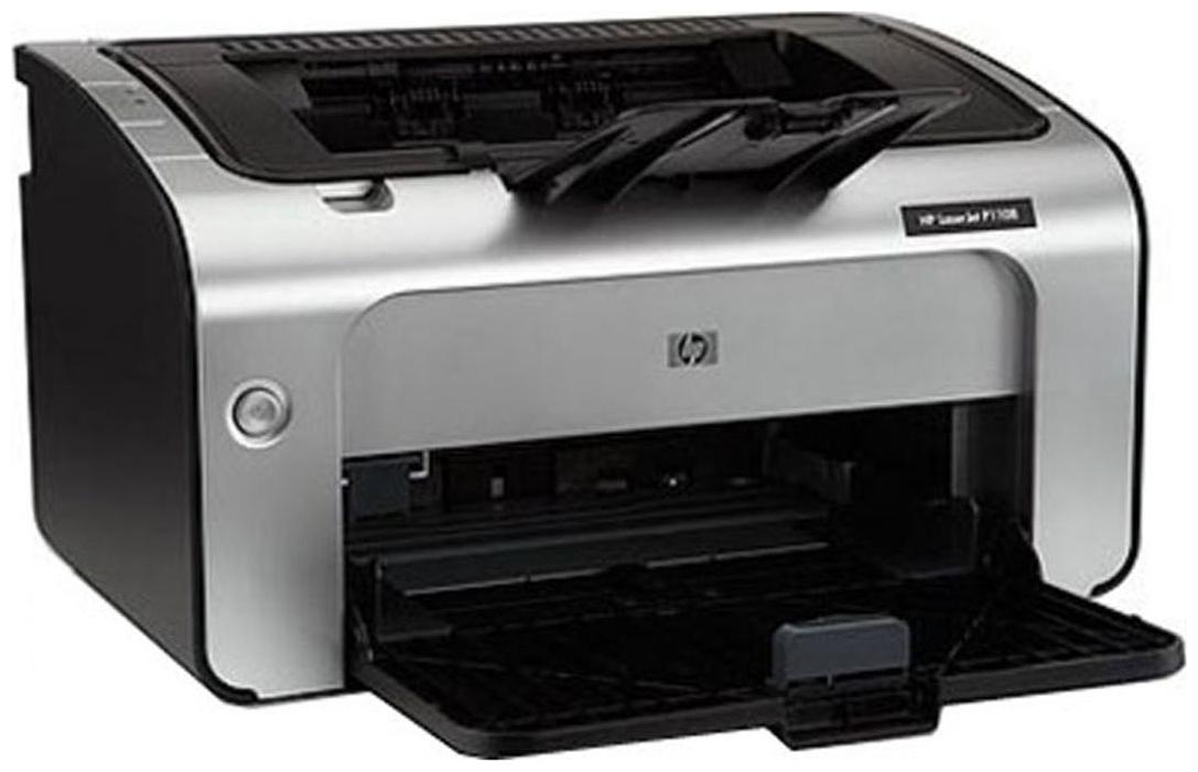 HP Pro P1108 Single Function Laser Printer by Sigma Solutions