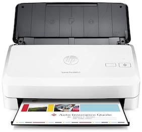HP Scanjet pro 2000 s1 Sheet-fed scanner