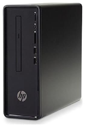 HP Slimline 290-a0007il Tower  (Intel Celeron J4005/4 GB/1 TB HDD/DOS)