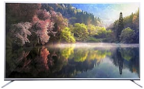 Hyundai Smart 127 cm (50 inch) 4K (Ultra HD) LED TV - UHDTVHY5085QAZ25-N