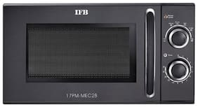 IFB 17 l Solo Microwave Oven - 17PM-MEC2B
