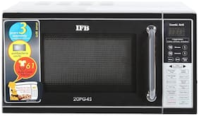 IFB 20 Ltr Grill Microwave Oven - 20PG4S