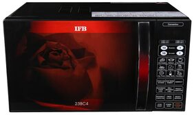IFB 23 L Convection Microwave Oven (23BC4, Black)