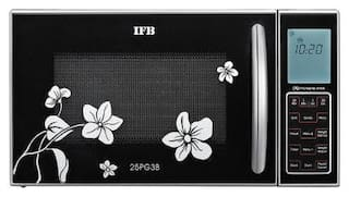 IFB 25 ltr Grill Microwave Oven - 25PG3B