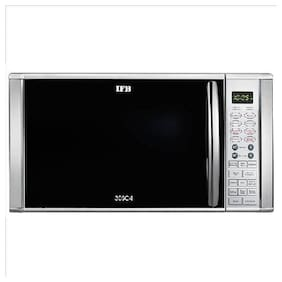 IFB 30 L Convection Microwave Oven - 30SC4 , Metallic Silver
