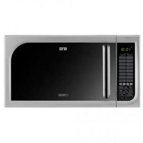 IFB 38 L Convection Microwave Oven (38SRC1, Silver)