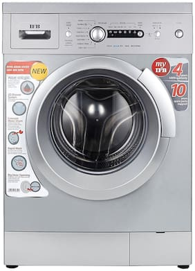 IFB 6 kg Fully Automatic Front Load Washing machine - DIVA AQUA SX , Silver
