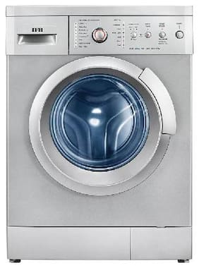 IFB 6 Kg Fully automatic front load Washing machine - EVA AQUA SX , Silver