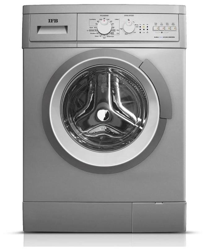 IFB SERENA AQUA SX LDT 6KG Fully Automatic Front Load Washing Machine