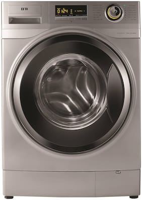 IFB 7.5 kg Fully Automatic Front Load Washing machine - ELITE PLUS SXR , Silver