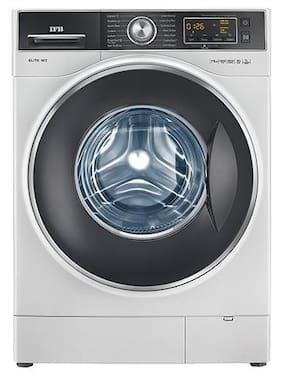 IFB 7.5 kg Fully Automatic Front Loading Washing Machine (Elite WX,White)