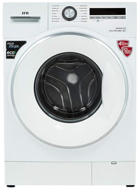 IFB Fully Automatic Front Load Washing Machine ( Serena Wx , White )