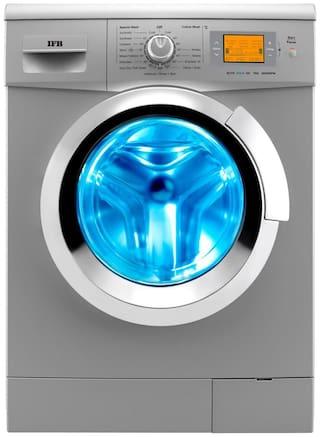 IFB 7 Kg Fully automatic front load Washing machine - ELITE AQUA SX , Silver Online |Paytm Mall