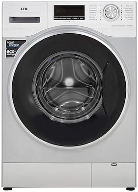 IFB 7 Kg Fully automatic front load Washer only - SENATOR WXS , Silver