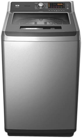 IFB 8 kg Fully automatic top load Washing machine - TL- SDG 8.0 KG AQUA , Grey