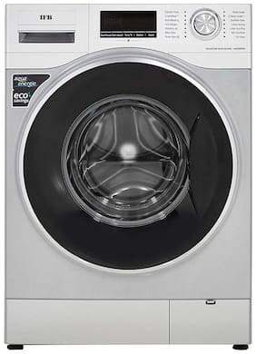 IFB 8 kg Fully Automatic Front Load Washing machine - SENATOR WXS 8KG , Silver
