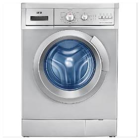 IFB 6 Kg Fully automatic front load Washing machine - ELENA AQUA SX , Silver