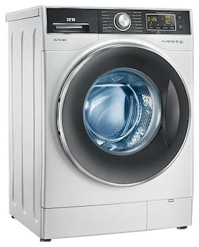 IFB 8.5 Kg Fully automatic front load Washing machine - EXECUTIVE PLUS VX ID , White