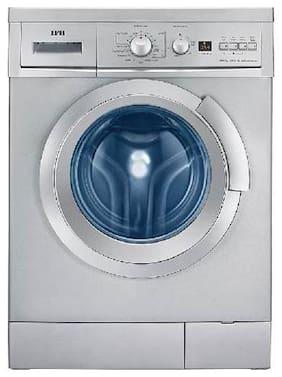 IFB 7 Kg Fully automatic front load Washing machine - SERENA AQUA SX , White