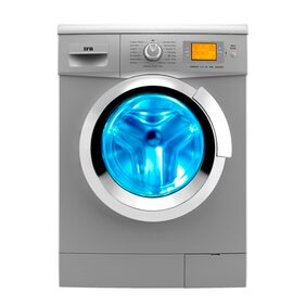 IFB 8 Kg Fully Automatic Front Load Washing Machine (SENATOR AQUA SX )