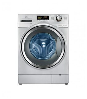 IFB 6.5 kg Fully Automatic Front Load Washing Machine (Senorita Plus SX, Silver)