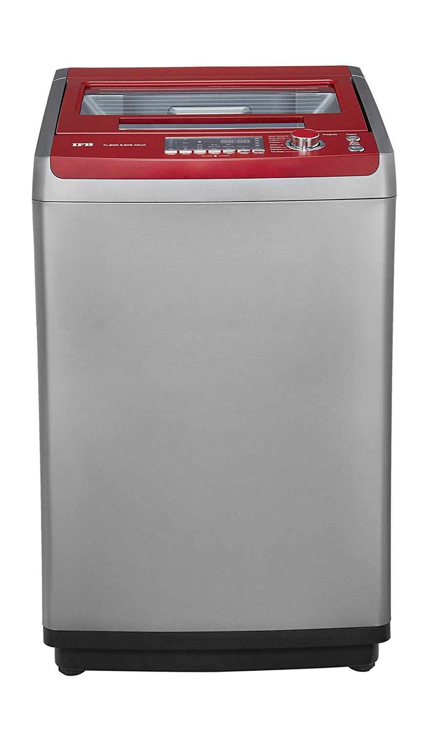 IFB TL 65SDR AQUA 6.5KG Fully Automatic Top Load Washing Machine