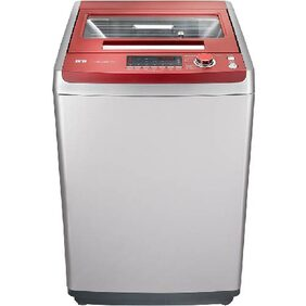 IFB 6.5 Kg Fully Automatic Top Load Washing Machine (TL65SDR  Black & Red)