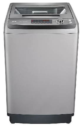 IFB 7 kg Fully automatic top load Washing machine - TL70SDG , Graphite grey
