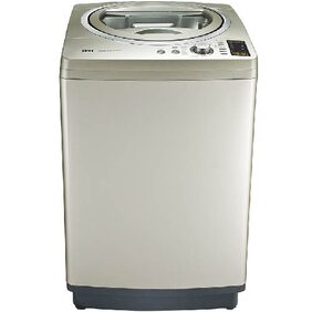 IFB 7.5 kg Fully Automatic Top Load Washing Machine (TL75RCH  Champagne Gold)
