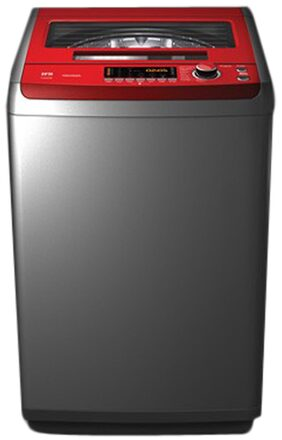 IFB 7.5 kg Fully Automatic Top Load Washing Machine (TL75SDR, Red & Black)