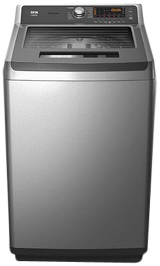IFB 8 kg Fully Automatic Top Load Washing Machine (TL80SDG, Sparkling Silver)