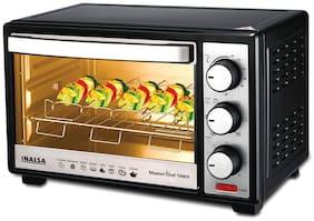 Inalsa 19 L Otg Microwave Oven - MASTERCHEF 19BKR , Black