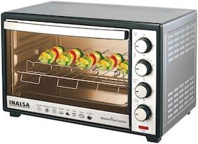 Inalsa 30 L Otg Microwave Oven - MASTERCHEF 30SSRC , Silver