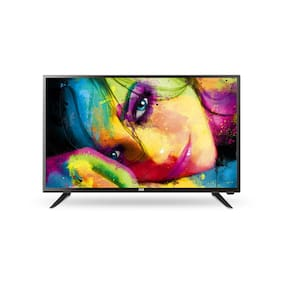 INB 60cm (24 inch) INBS-24-JMJ HD Ready LED TV