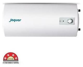 Jaquar Elena Horizontal Storage Water Heater  White (15 L)