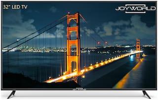 JOYWORLD Smart 80 cm (32 inch) HD Ready LED TV - JW32SMED