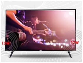 JVC 80 cm (32 inch) HD Ready LED TV - LT-32N380C