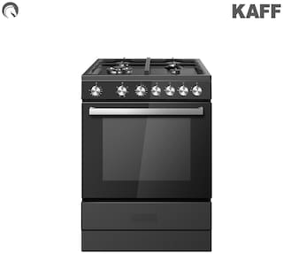 Kaff 60 L Convection Microwave Oven - KAB 60 , Black