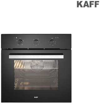 Kaff 70 L Built-in Microwave Oven - OV 70 BA 6 , Black