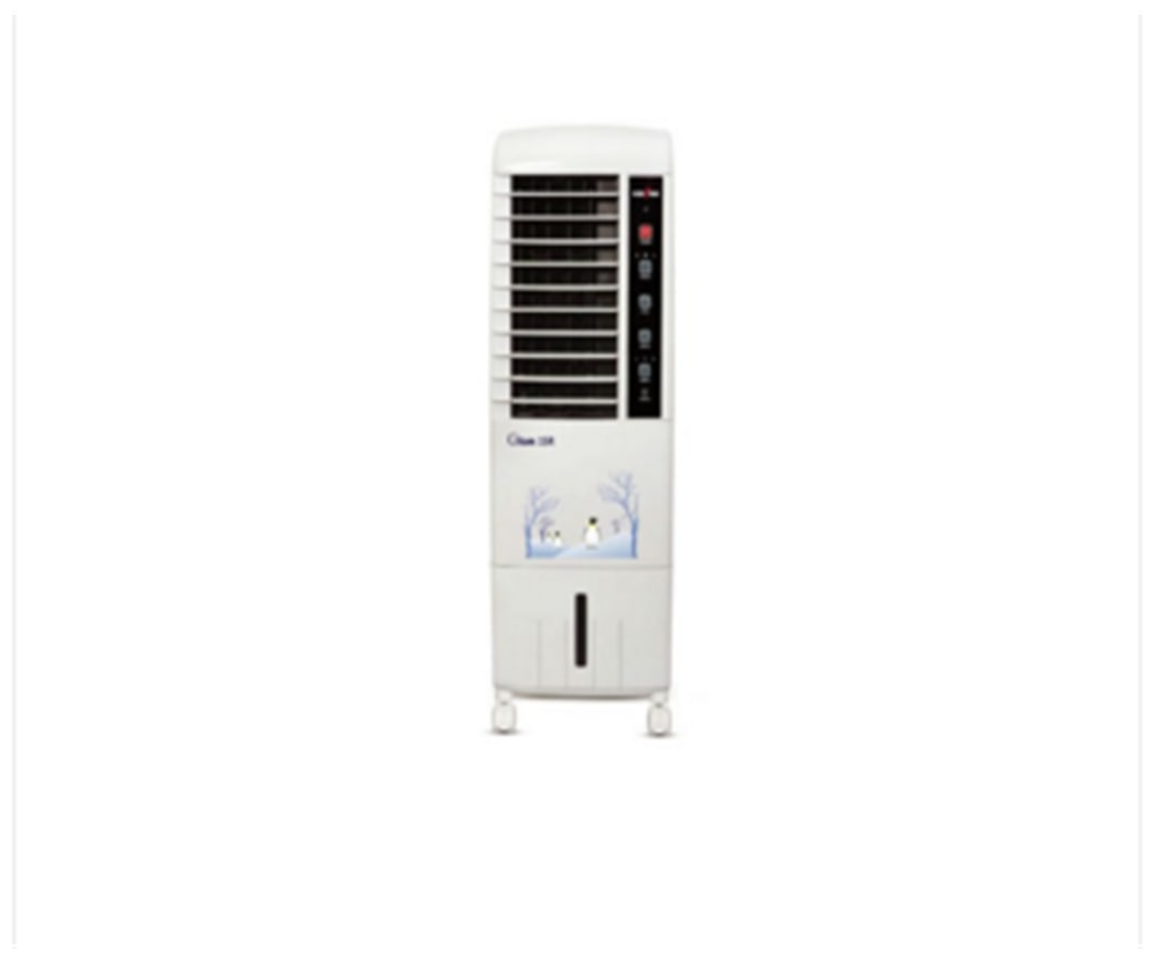 Kenstar GLAM 15R (KCT1RF4H-EBA) 15 L Tower Air Cooler
