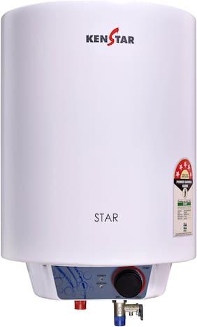 Kenstar KGSSTA15WM8VGN-DSE 15 L Electric Geyser