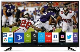 Kodak Smart 102 cm (40 inch) Full HD LED TV - 40FHDXSMART